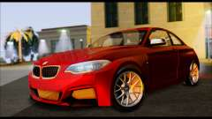 BMW 235i F22
