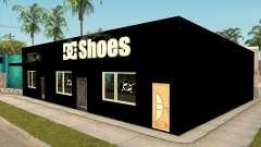 New Store DC v2 para GTA San Andreas