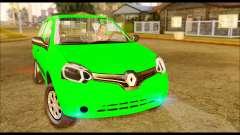 Renault Clio Mio para GTA San Andreas
