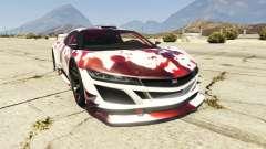 Dinka Jester (Racecar) Blood