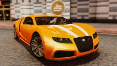 GTA 5 Adder Secondary Color