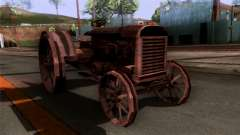 GTA 5 Rusty Tractor para GTA San Andreas