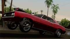 GTA 5 Declasse Vigero IVF para GTA San Andreas