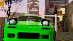 Mazda MX-5 BnSports para GTA San Andreas