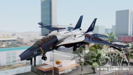 F-14A 213 Koninklijke Marine para GTA San Andreas
