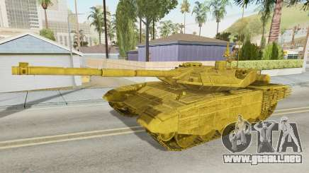 T-90MS CoD Ghost para GTA San Andreas