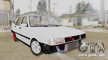 Tofas Turbo SLX 1.6 para GTA San Andreas