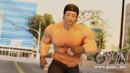 [GTA5] Bodybuilder para GTA San Andreas