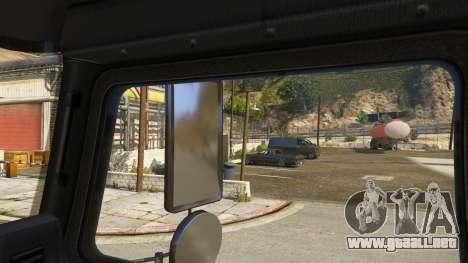 GTA 5 Passenger Button sexta captura de pantalla