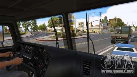 GTA 5 Passenger Button tercera captura de pantalla