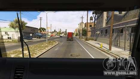 GTA 5 Passenger Button séptima captura de pantalla