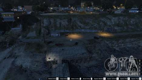 GTA 5 Map Editor 1.5