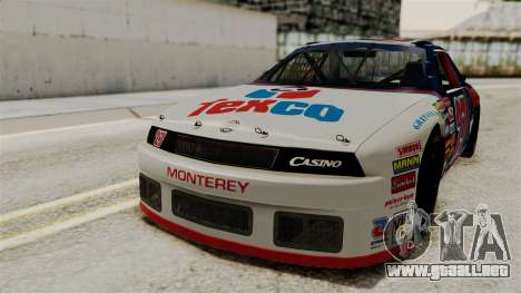 Chevrolet Lumina NASCAR 1992 para GTA San Andreas