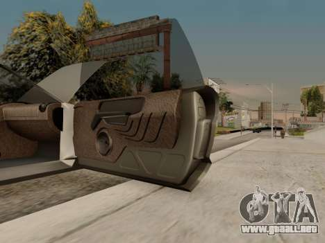 Infernus PFR v1.0 final para el motor de GTA San Andreas