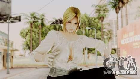 DOA 5 Helena Formal para GTA San Andreas
