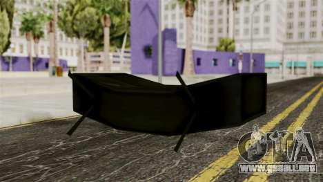 Claymore Mine from Delta Force para GTA San Andreas