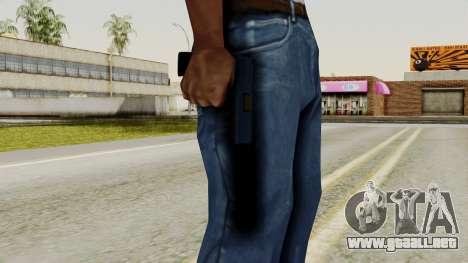 USP-S Guardian para GTA San Andreas tercera pantalla