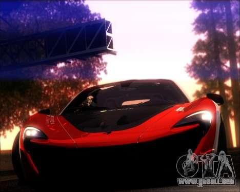 Queenshit Graphic 2015 v1.0 para GTA San Andreas