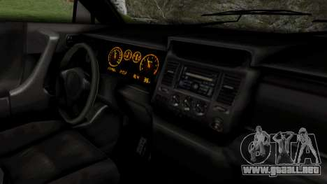 GTA 5 Vapid Sandking para la visión correcta GTA San Andreas