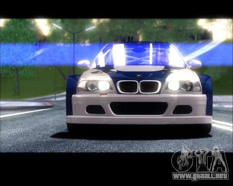 Queenshit Graphic 2015 v1.0 para GTA San Andreas décimo de pantalla