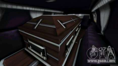 GTA 5 Albany Romero IVF para la visión correcta GTA San Andreas