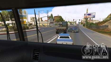 GTA 5 Passenger Button cuarto captura de pantalla