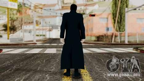 Krrish para GTA San Andreas tercera pantalla