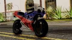 Honda VFR 750R para GTA San Andreas