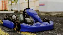 Crash Team Racing Kart