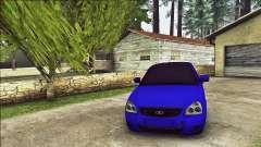 VAZ 2170 Estilo Vip para GTA San Andreas