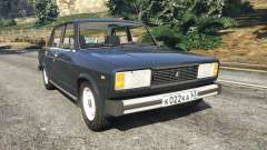 El VAZ-2105