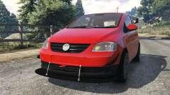 Volkswagen Fox v1.1