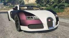 Bugatti Veyron Grand Sport v4.0