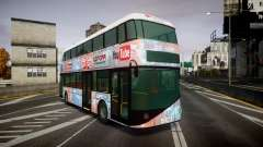 Wrightbus New Routemaster