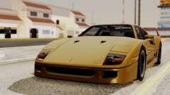 Ferrari F40 1987 HQLM