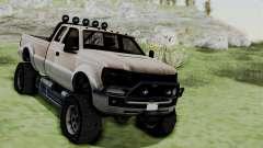 GTA 5 Vapid Sandking para GTA San Andreas