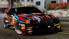 BMW M3 E36 79