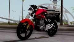 Honda Twister 2014 para GTA San Andreas