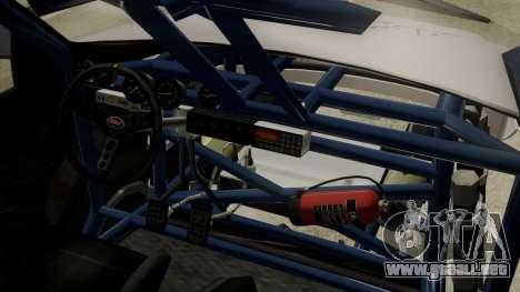 GTA 5 Vapid The Liberator para la visión correcta GTA San Andreas