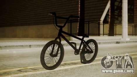 BMX Poland para GTA San Andreas