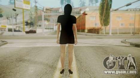 Sofyri HD para GTA San Andreas tercera pantalla