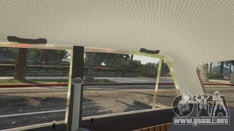 GTA 5 VAZ 2103 volante