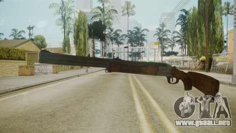 Atmosphere Rifle v4.3 para GTA San Andreas