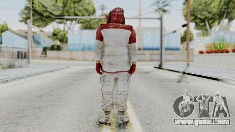 Un bandido de Far Cry 4 para GTA San Andreas tercera pantalla