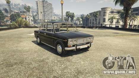 VAZ 2103 para GTA 5