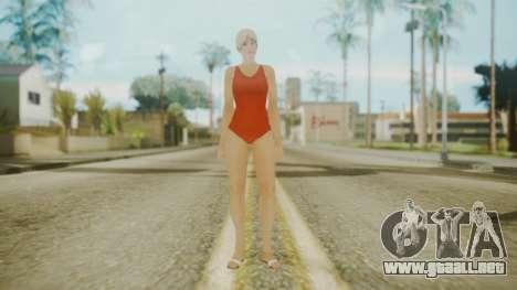 Wfylg HD para GTA San Andreas segunda pantalla