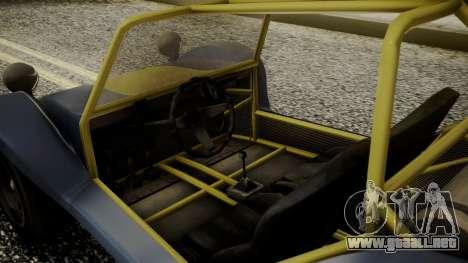 GTA 5 BF Bifta para la visión correcta GTA San Andreas