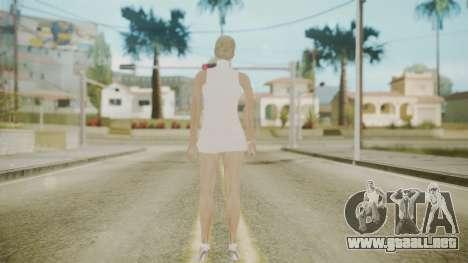 Wfyri HD para GTA San Andreas tercera pantalla