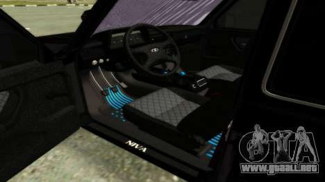 Helenbaden GL2121 para la visión correcta GTA San Andreas