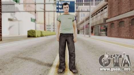 Bmydrug CR Style para GTA San Andreas segunda pantalla